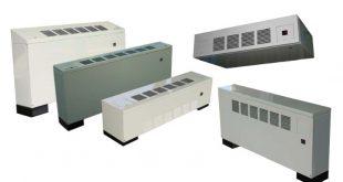 خرید و فروش انواع دستگاه فن کویل ساراول