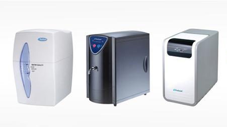 مزایای خرید دستگاه های تصفیه آب