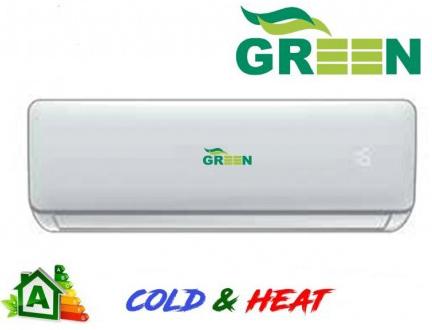 خرید کولر گازی گرین