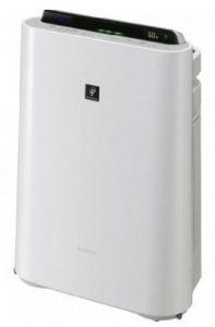 فروش دستگاه های تصفیه هوای شارپ