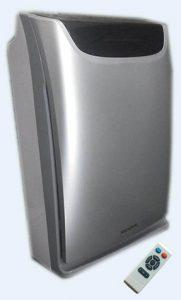 مزایای دستگاه تصفیه هوای ناسیونال