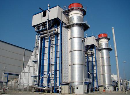 کاربردهای بویلرهای بازیافت حرارتی