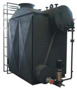 بویلر بازیافت حرارتی دابو صنعت