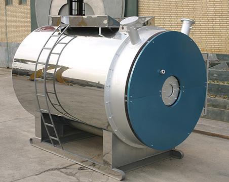 کاربردها و مزایای بویلر روغن داغ